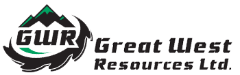 Great West Resources Ltd.